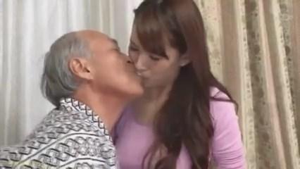 Bokep Jepang Kakek Mesum Sama Perawat Part 1