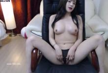 5.Bokep Cewek Korea Webcam Sambil Bugil