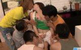 Bokep Jepang Mamah Muda Di Gangbang